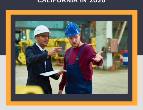 Worker Classification in California 2020