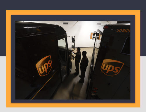 "What is UPS's ""Integrad""?"