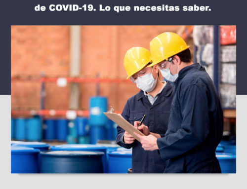 What you need to know about Workers' Compensation in the age of COVID-19