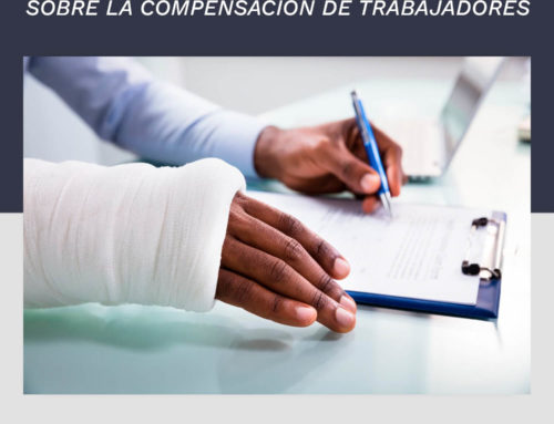 Top Questions about Workers' Compensation Answered
