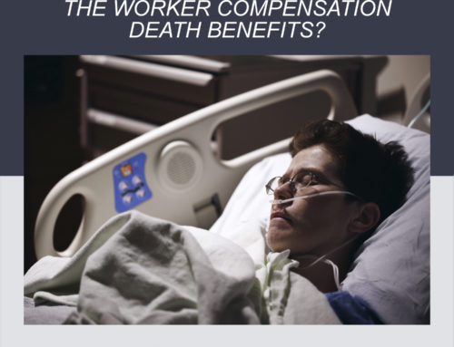 Am I eligible to claim Workers' Compensation Death Benefits?